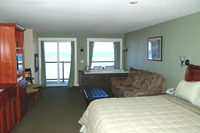 Starfish Manor Oceanfront Hotel Suites On The Beach In